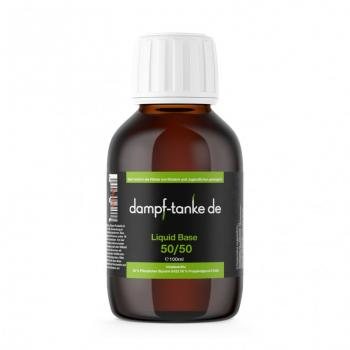 dampf-tanke liquid-base