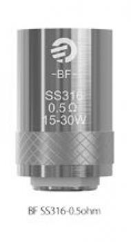 Cubis BF-SS 316 (0,5 Ohm)
