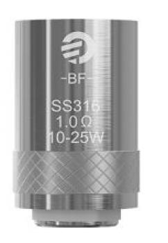Cubis BF-SS 316 (1,0 Ohm)