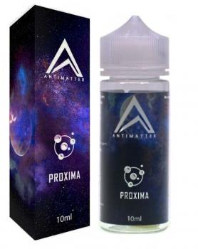 Antimatter Proxima