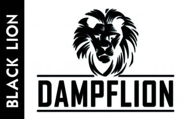Dampflion Black LION