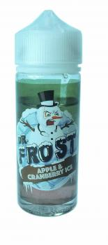Apple Cranberry Ice Dr. Frost 0mg
