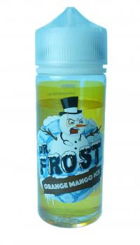 Orange Mango Ice Dr. Frost 0mg