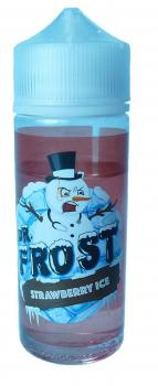 Strawberry Ice Dr. Frost 0 mg