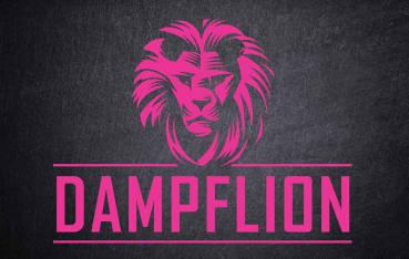 DAMPFLION Pink Lion 20ml