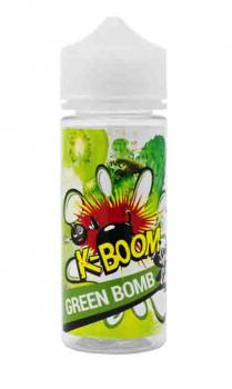 Green Bomb Special Aroma