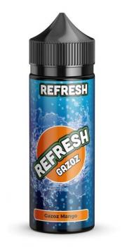 Refresh Gazoz Mango