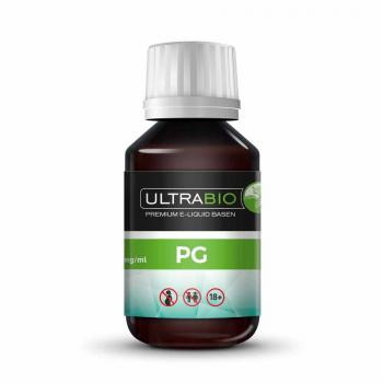 Ultrabio Liquid Basen 100ml 0 mg PG 100