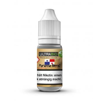 Ultrabio Premium E-Liquid Panama Blend 10ml